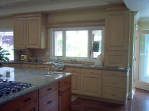 one of our many successful home remodel projects